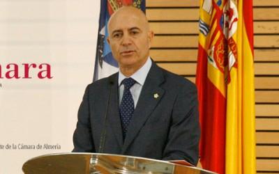 La Cámara insta a Fomento a ser transparente en la planificación del AVE a Almería